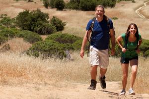 bay area hiking - hiking in novato