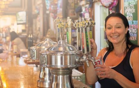 Moylan's Brewery & Restaurant, Novato CA