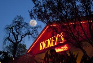 Rickey's Bar & Restaurant - Visit Novato