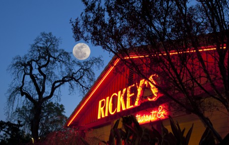 Rickey's Bar & Restaurant - Visit Novato