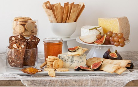 Rustic Bakery Novato CA