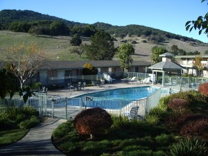 Days Inn Novato hotel California
