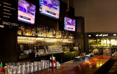 Hopmonk Tavern, Novato CA
