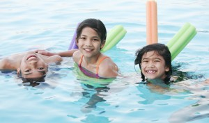 Novato Swimming Pool