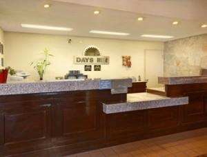 Days Inn meeting space