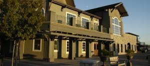 Stone Tree Golf Club Outdoor Wedding Venue Marin County, California