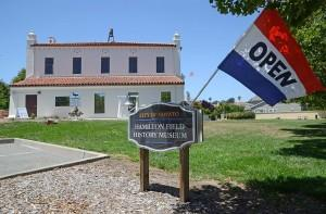 California History Museum