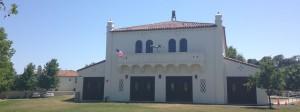 Hamilton Field Museum, Novato California