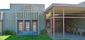 Margaret Todd Center