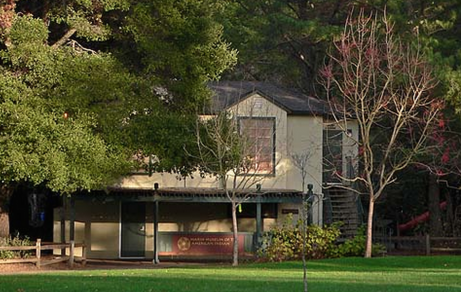 Miwok Park, Marin Museum of the American Indian