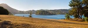 Stafford Lake Novato