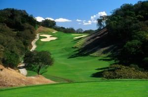 StoneTree Golf Club Novato CA