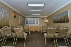 Best Western Meeting spaces