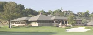 Marin Country Club, Novat CA