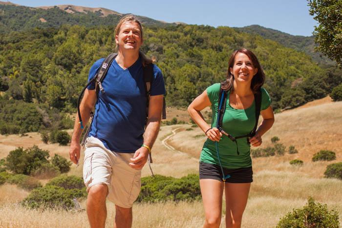 Bay Area trails