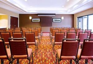 Marriott Meeting Room