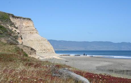 Point Reyes Shoreline - Best Bay Area Beaches