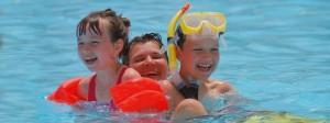Hamilton swimming pool - Swimming in Novato