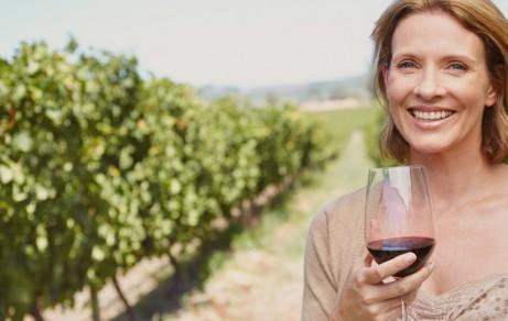 California Wineries - Wine Tasting in Novato California