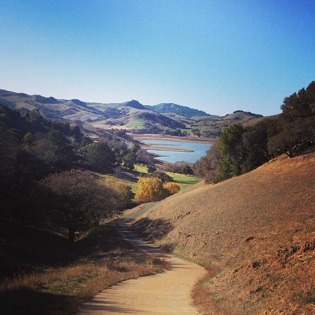 Little Mountain, Novato CA