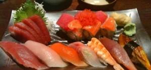 Masas-Sushi
