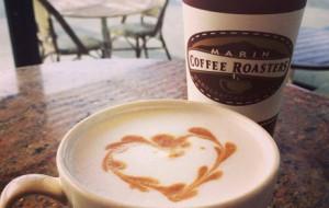 Marin Coffee Roasters