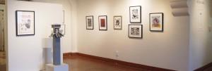 MOCA - Marin Museum of Contemporary Art