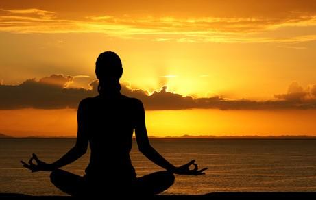 Yoga in Novato