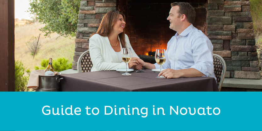 Guide to Dining in Novato