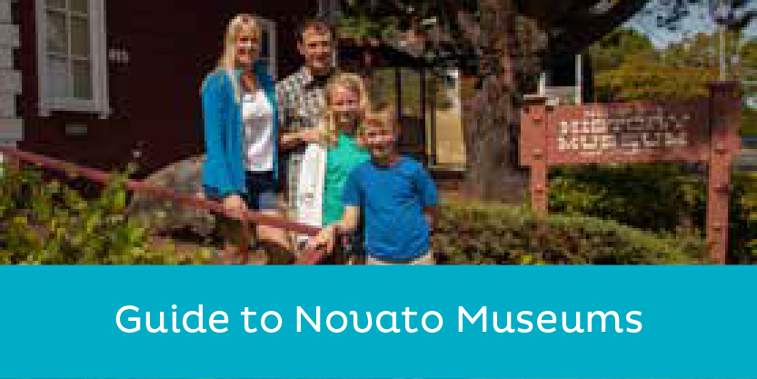 Guide to Novato Museums