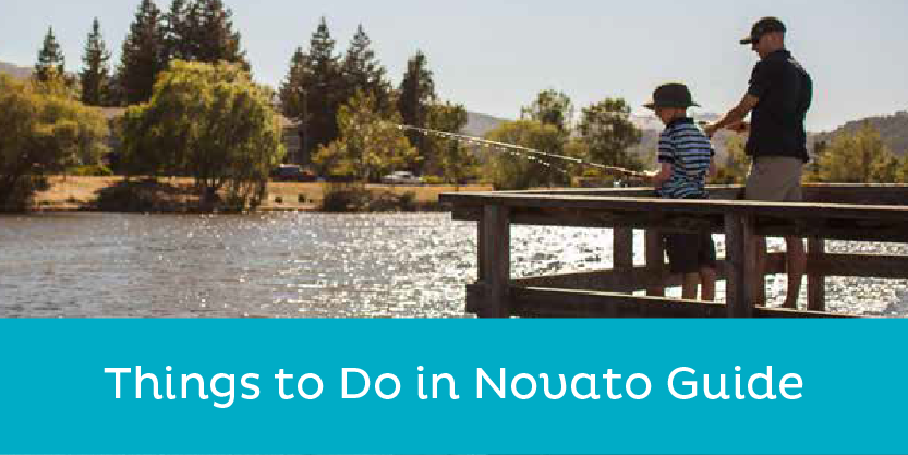 Things to Do in Novato Guide