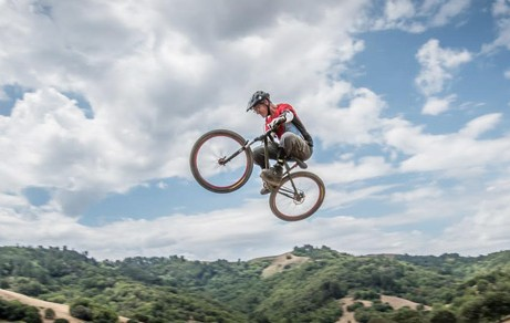 Stafford Lake Bike Park - Novato Bike Park