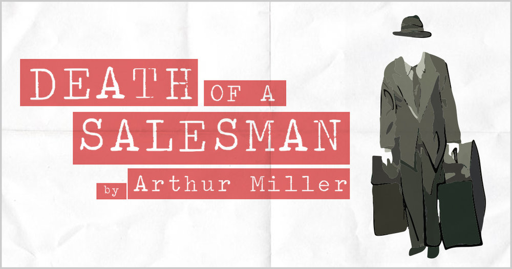 the american dream in arthur millers Death of a salesman by arthur miller: themes failure of the american dream is the crucial theme of death of a salesman by american dream we mean a promise of freedom and opportunity for.