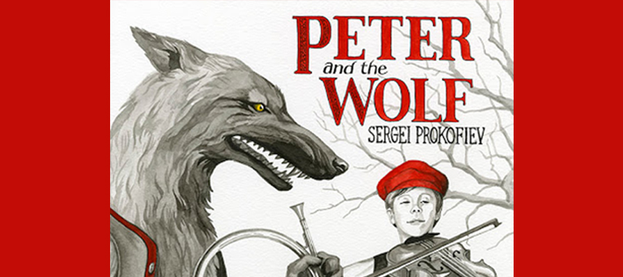 marin symphony family concert: peter and the wolf   visit novato