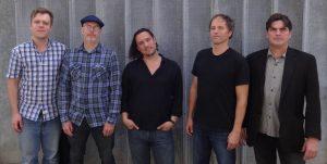 Pacific Standard, California rock band